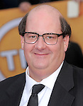 Brian Baumgartner at 19th Annual Screen Actors Guild Awards® at the Shrine Auditorium in Los Angeles, California on January 27,2013                                                                   Copyright 2013 Hollywood Press Agency