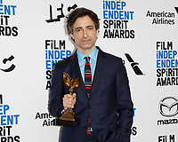 LOS ANGELES - FEB 8:  Bong Joon Ho at the 2020 Film Independent Spirit Awards at the Beach on February 8, 2020 in Santa Monica, CA