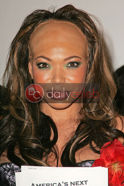 Tisha Campbell<br />