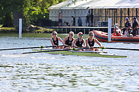 Race: 63  Event: Aspirational Club 4-<br /> Crew: 96  Club: Thames<br /> Crew: 99  Club: Tideway Scullers Sch<br /> <br /> Henley Women's Regatta 2018<br /> Friday<br /> <br /> To purchase this photo, or to see pricing information for Prints and Downloads, click the blue 'Add to Cart' button at the top-right of the page.