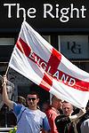 26/08/2013 EDL Bolton demo