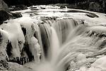 Elbow Falls Kananaskis Country
