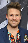 "Eddie Perfect attends the Broadway Opening Night Performance for ""Beetlejuice"" at The Wintergarden on April 25, 2019  in New York City."
