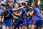 Final4 - Women - Semifinal - Mannheimer HC v Club an der Alster - 2017