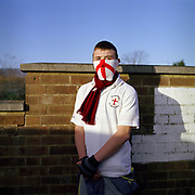 England till I die The Rise of the English Defense League.