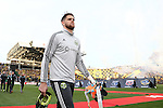 06 December 2015: Portland's Jake Gleason (NZL). The Columbus Crew SC hosted the Portland Timbers FC at Mapfre Stadium in Columbus, Ohio in MLS Cup 2015, Major League Soccer's championship game. Portland won the game 2-1.