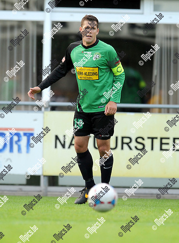 2014-07-28 / Voetbal / seizoen 2014-2015 / KSK Branddonk / Rob Soffers<br /><br />Foto: mpics.be
