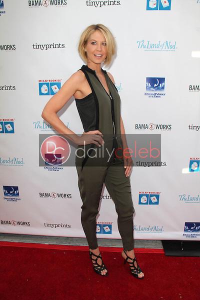 Jenna Elfman<br /> at the Milk + Bookies Story Time Celebration, Skirball Center, Los Angeles, CA 04-27-14<br /> David Edwards/DailyCeleb.Com 818-249-4998