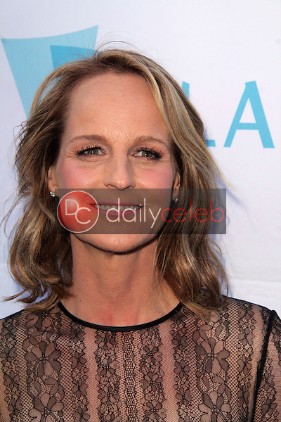 Helen Hunt<br /> at the Hollywood Bowl Opening Night and Hall Of Fame Ceremony, Hollywood Bowl, Hollywood, CA 06-21-14<br /> David Edwards/DailyCeleb.com 818-249-4998