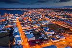 Reykjanesbær 2019