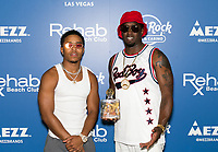 LAS VEGAS, NV - August 26, 2017: ***HOUSE COVERAGE*** Sean 'Diddy' Combs AKA Puff Daddy hosts a Pre-Fight Party at REHAB Pool Party at Hard Rock Hotel & Casino in Las vegas, NV on august 26, 2017. Credit: Erik Kabik Photography/ MediaPunch