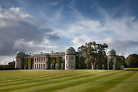 Goodwood House, England