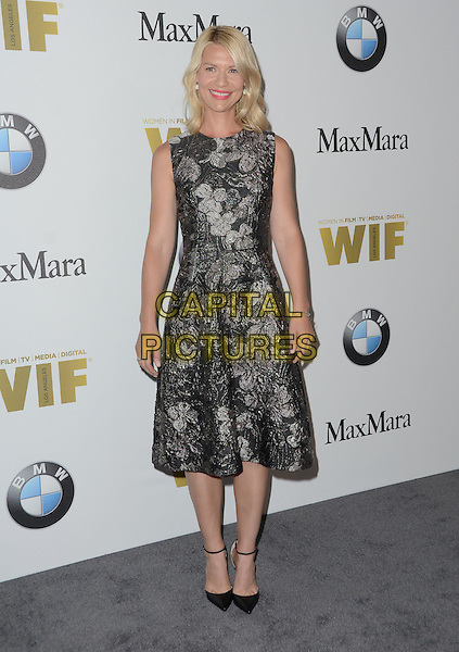 15 June 2016 - Beverly Hills. Claire Danes. Arrivals for Women In Film 2016 Crystal + Lucy Awards Presented By Max Mara And BMW held at The Beverly Hilton Hotel. <br /> CAP/ADM/BT<br /> &copy;BT/ADM/Capital Pictures