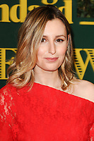 Laura Carmichael at the Evening Standard Theatre Awards at the Theatre Royal, London, UK. <br /> 03 December  2017<br /> Picture: Steve Vas/Featureflash/SilverHub 0208 004 5359 sales@silverhubmedia.com
