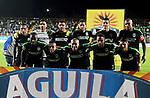 La Equidad venció 1-0 a Atlético Nacional. Fecha 18 Liga Águila I-2018.