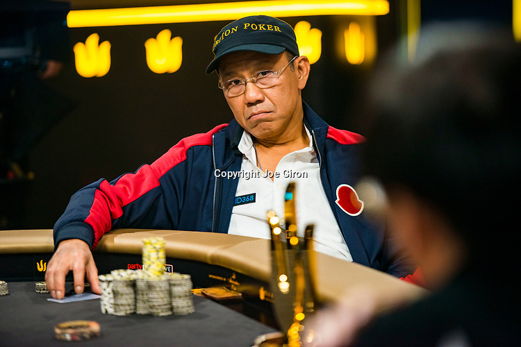 Heads Up Paul Phua