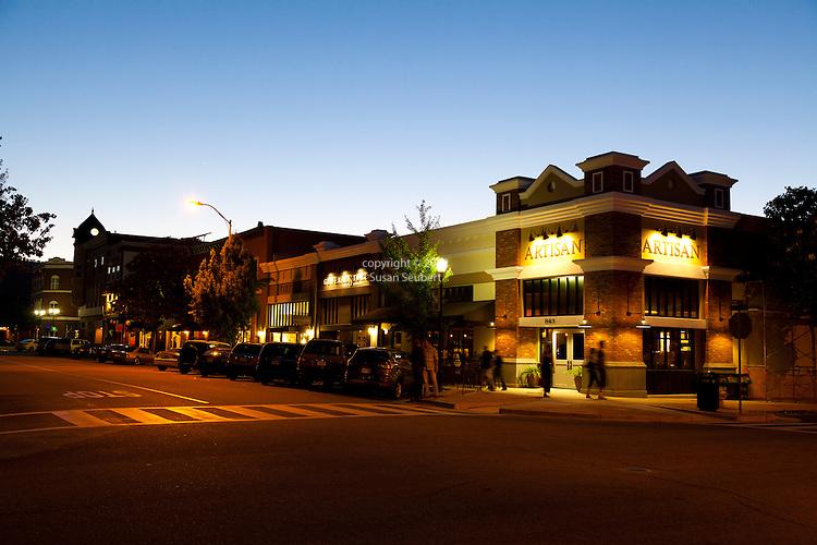 Artisan Restaurant in Paso Robles, CA