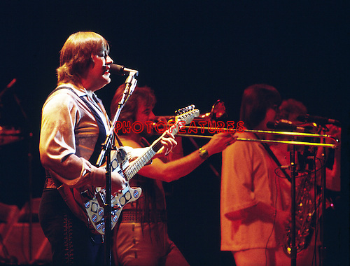 Chicago 1977 Terry Kath<br /> &copy; Chris Walter