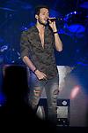 Sebastian Yatra live during VivaDial concert  at Wizink Center in Madrid, Spain September 09, 2017. (ALTERPHOTOS/Borja B.Hojas)