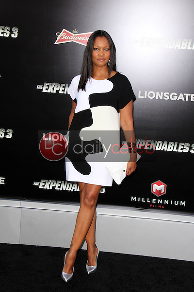 Garcelle Beauvais<br />