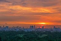 Manila Philippines Weather