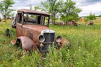Junkyard Pickup Trucks