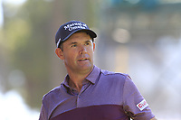 Padraig Harrington (IRL) on the 1st tee during Friday's Round 2 of the 2018 Turkish Airlines Open hosted by Regnum Carya Golf &amp; Spa Resort, Antalya, Turkey. 2nd November 2018.<br /> Picture: Eoin Clarke | Golffile<br /> <br /> <br /> All photos usage must carry mandatory copyright credit (&copy; Golffile | Eoin Clarke)