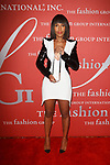 Actress Kerry Washington receives the Lord & Taylor Fashion Oracle award at The Fashion Group International's Night of Stars 2017 gala at Cipriani Wall Street on October 26, 2017.