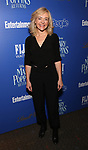 Rachel Bay Jones attends a screening of 'Mary Poppins Returns' hosted by The Cinema Society at SVA Theater on December 17, 2018 in New York City.
