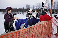 Jr. Iditarod 2013
