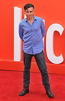 Stephen Mangan at the &quot;Incredibles 2&quot; UK film premiere, BFI Southbank, Belvedere Road, London, England, UK, on Sunday 08 July 2018.<br /> CAP/CAN<br /> &copy;CAN/Capital Pictures