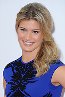 NON EXCLUSIVE PICTURE: PAUL TREADWAY / MATRIXPICTURES.CO.UK<br /> PLEASE CREDIT ALL USES<br /> <br /> WORLD RIGHTS<br /> <br /> Canadian tennis player Eugenie Bouchard attending the WTA Pre Wimbledon Party, at London's Kensington Roof Gardens.<br /> <br /> 20TH JUNE 2013<br /> <br /> REF: PTY 134225