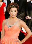 LOS ANGELES, CA. - January 25: Actress Eva Longoria Parker  arrives at the 15th Annual Screen Actors Guild Awards held at the Shrine Auditorium on January 25, 2009 in Los Angeles, California.