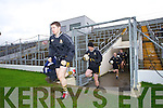 Kieran O'Leary Crokes v UCC in the Senior Munster Club Championship Final 2011 at Fitzgerald Stadium on Sunday.