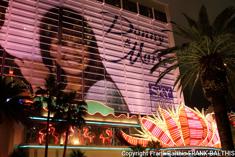 Flamingo Resort in Las Vegas