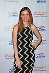 LOS ANGELES - DEC 3: Madisen Beaty at The Actors Fund's Looking Ahead Awards at the Taglyan Complex on December 3, 2015 in Los Angeles, California