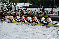 THE THAMES CHALLENGE CUP<br /> R.S.V. Univ. Okeanos, NED (71)<br /> Lea R.C. (60)<br /> <br /> Henley Royal Regatta 2019 - Wednesday<br /> <br /> To purchase this photo, or to see pricing information for Prints and Downloads, click the blue 'Add to Cart' button at the top-right of the page.
