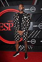11 July 2017 - Los Angeles, California - Marcedes Lewis. BODY at ESPYs Party held at the Avalon Hollywood. Photo Credit: AdMedia