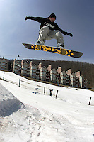 Snowboard, wintergreen, ski, snow, winter, season, outdoors, sports, slopes Photo/Andrew Shurtleff