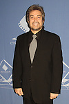 GREG P RUSSELL. Arrivals to the 46th Annual Cinema Audio Society Awards at the Millennium Biltmore Hotel in downtown Los Angeles. Los Angeles, CA, USA. February 27, 2010.