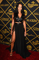 LOS ANGELES, CA - JULY 30: Draya Michele the 2016 MAXIM Hot 100 Party at the Hollywood Palladium on July 30, 2016 in Los Angeles, California. Credit: David Edwards/MediaPunch