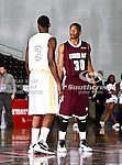 NCAA Basketball - SWAC Tournament - Alabama State vs. Alabama A & M