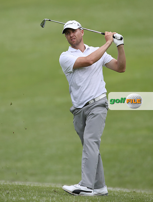 Trevor Fisher Jnr (RSA)  during Round Two of the Africa Open 2015 at the East London Golf Club, East London, Eastern Cape, South Africa. Picture:  David Lloyd / www.golffile.ie. 06/03/2015