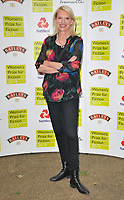 Anneka Rice at the Women's Prize for Fiction Awards 2019, Bedford Square Gardens, Bedford Square, London, England, UK, on Wednesday 05th June 2019.<br /> CAP/CAN<br /> ©CAN/Capital Pictures