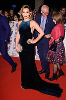 Candice Brown at the Pride of Britain Awards 2017 at the Grosvenor House Hotel, London, UK. <br /> 30 October  2017<br /> Picture: Steve Vas/Featureflash/SilverHub 0208 004 5359 sales@silverhubmedia.com