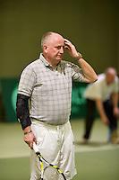 March 5, 2015, Netherlands, Hilversum, Tulip Tennis Center, NOVK, doubles<br /> Photo: Tennisimages/Henk Koster