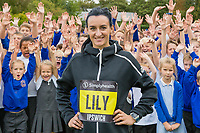 Lily Partridge- Wells Hall Primary School Gt Cornard Sudbury