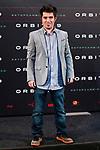"Hatem Khraiche attends the junket of the film ""Orbita 9"" in Madrid, Spain. April 05, 2017. (ALTERPHOTOS / Rodrigo Jimenez)"