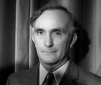 David Herron, DUP, candidate, South Down, N Ireland Assembly Election, June 1973, 197303000438<br /> <br /> Copyright Image from Victor Patterson, 54 Dorchester Park, Belfast, UK, BT9 6RJ<br /> <br /> t1: +44 28 9066 1296 (from Rep of Ireland 048 9066 1296)<br /> t2: +44 28 9002 2446 (from Rep of Ireland 048 9002 2446)<br /> m: +44 7802 353836<br /> <br /> e1: victorpatterson@me.com<br /> e2: victorpatterson@gmail.com<br /> <br /> The use of my copyright images is subject to my Terms & Conditions.<br /> <br /> It is IMPORTANT that you familiarise yourself with them. They are available on my website at www.victorpatterson.com.<br /> <br /> None of my copyright images may be used on a website unless they are visibly watermarked, i.e. © Victor Patterson within the body of the visible image. Metadata denoting my copyright must NOT be deleted. <br /> <br /> Web use is extra at currently recommended NUJ rates.