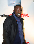 Malik Yoba attends the Gillette Fusion Men of Style Awards at The 40/40 Club, NY November 2, 2009, Photos by Derrick Salters